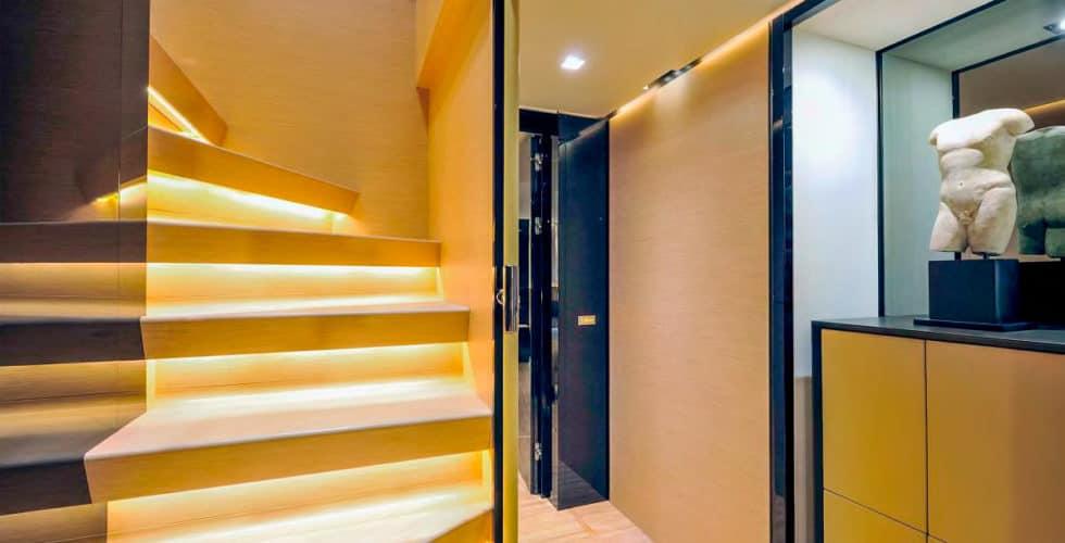 Bertona-Canados-116-Motor-Yacht-Interior-Details-Stairs