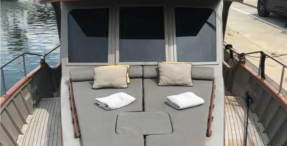 Gypsy-Island-36-Motor-Yacht-Exterior-Bow-View