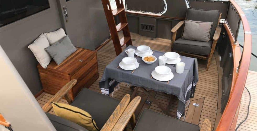 Gypsy-Island-36-Motor-Yacht-Exterior-Cockpit-Dining-Area