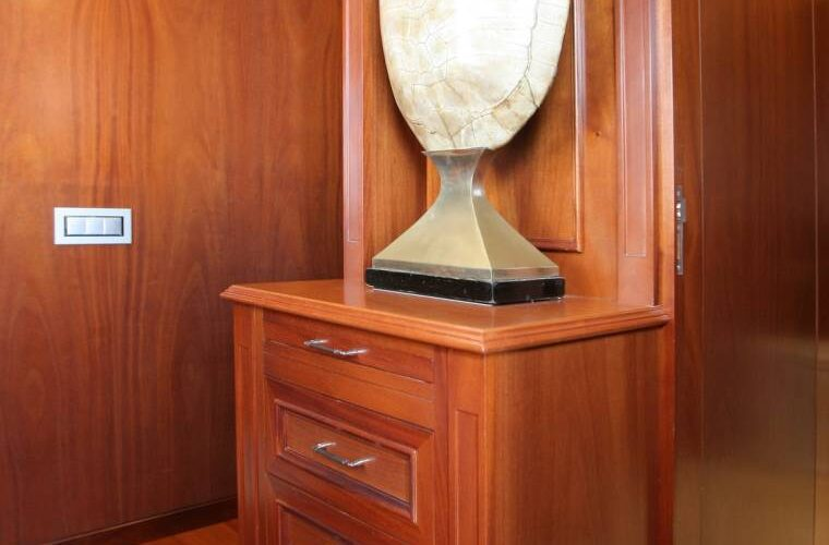 Benetti 26D - Motor Yacht - Interior - Details