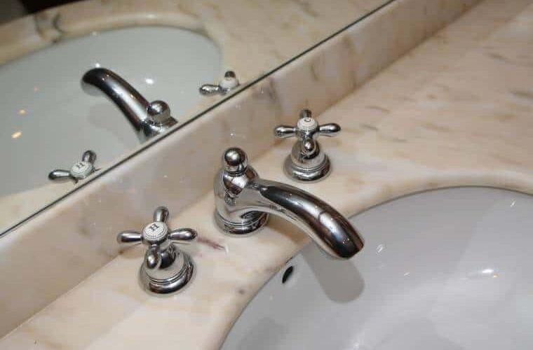Benetti 26D - Motor Yacht - Interior - Master Bathroom Details